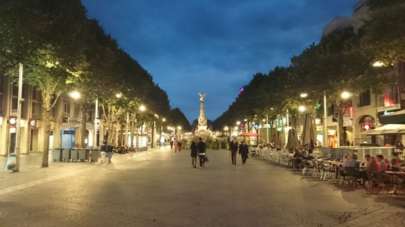 Twilight Reims